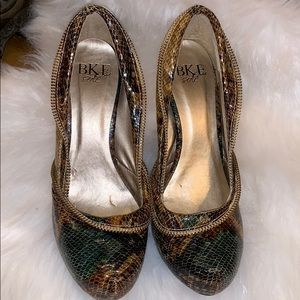 BKE Sole high heels